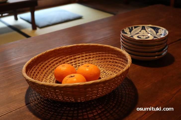 京町家カフェ「好文舎」