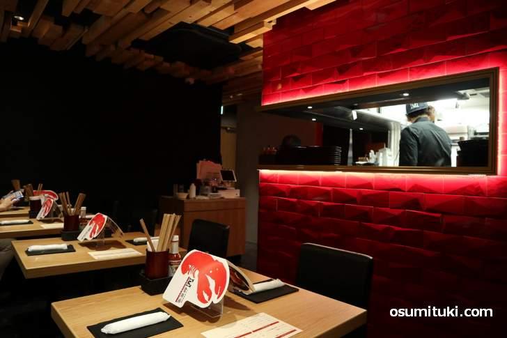 ラーメン新店「拉麺 海老将軍」が2019年2月1日新店オープン