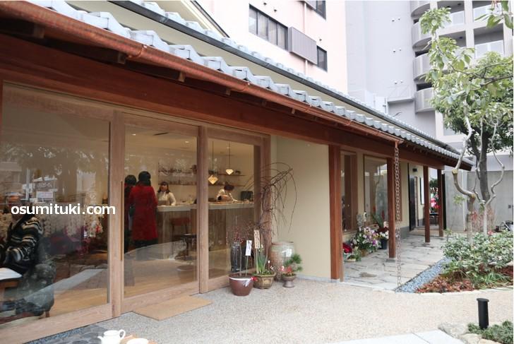 tubara cafe (つばらカフェ)営業時間は「10時30分~17時30分」です