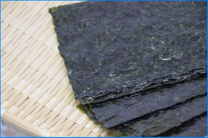 宮城県東松島の皇室献上海苔が『満天☆青空レストラン』で紹介されます