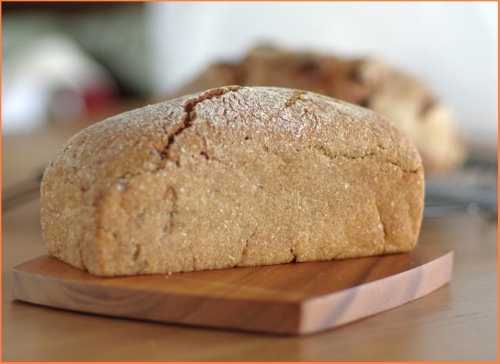 完全予約制のパン屋「あぱん工房」さんが『人生の楽園』で紹介