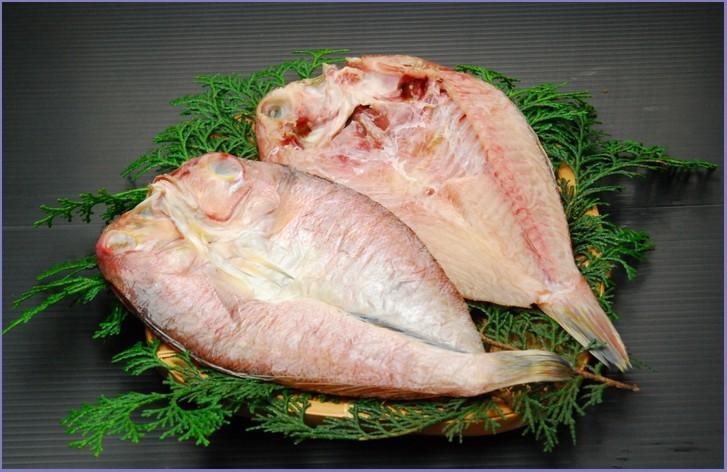 ヤマクニ水産で作られる無添加干物「甘鯛の干物」が『満天☆青空レストラン』で紹介