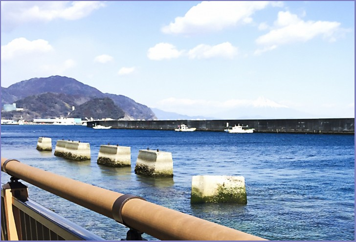 ヤマクニ水産の干物は焼津市「焼津さかなセンター」で入手可能