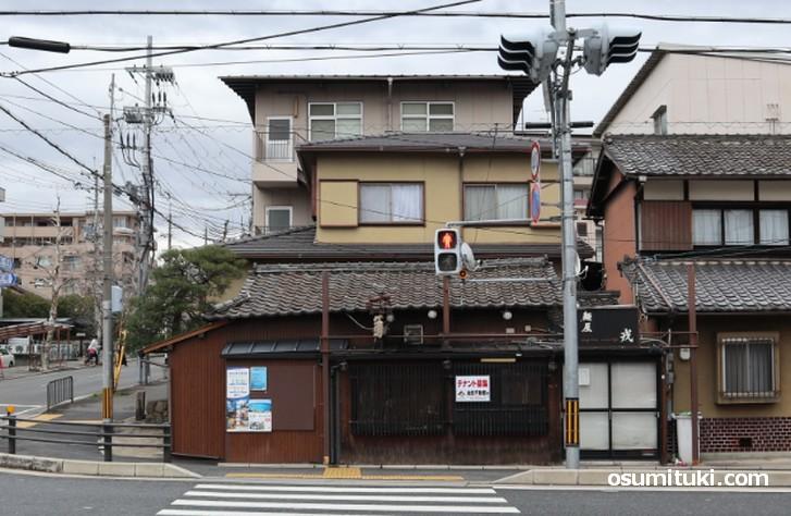 師団街道の「麺屋 戎」さんが2019年3月に閉店