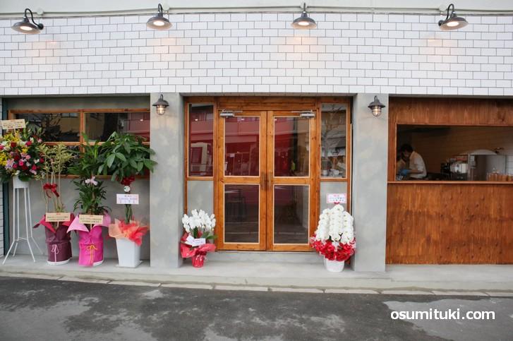2019年4月1日新店オープンのカフェ「koto(コト)」