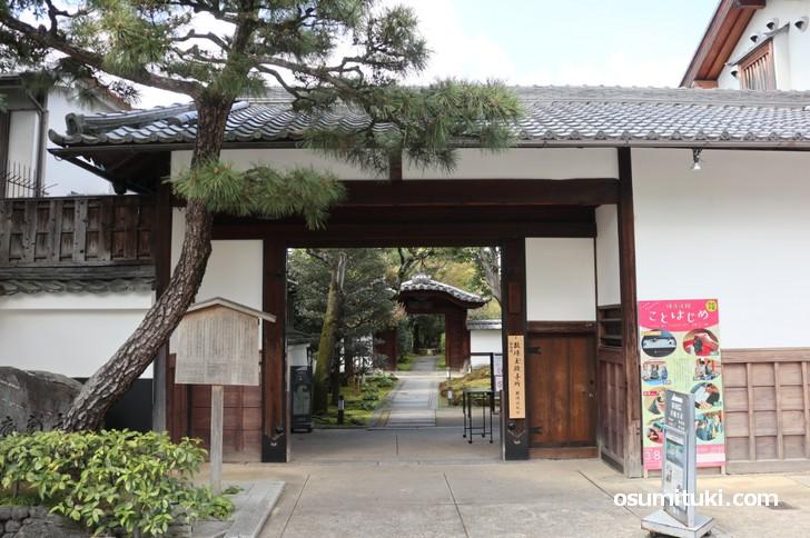 京都の圓徳院、ここに豊臣秀吉の秘宝「三面大黒天」があります