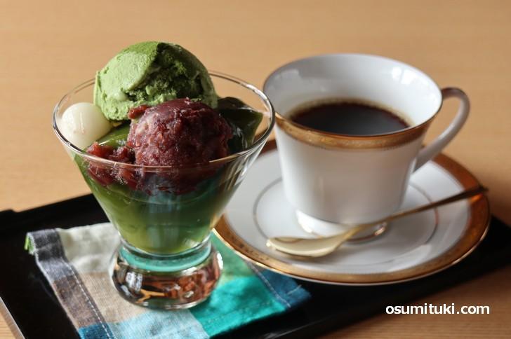 京都府長岡京市に和の豪邸を使ったカフェが新店オープンです