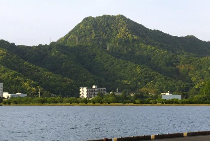 京都府舞鶴市のポツンと一軒家が『ポツンと一軒家』で紹介されます(写真は舞鶴湾)