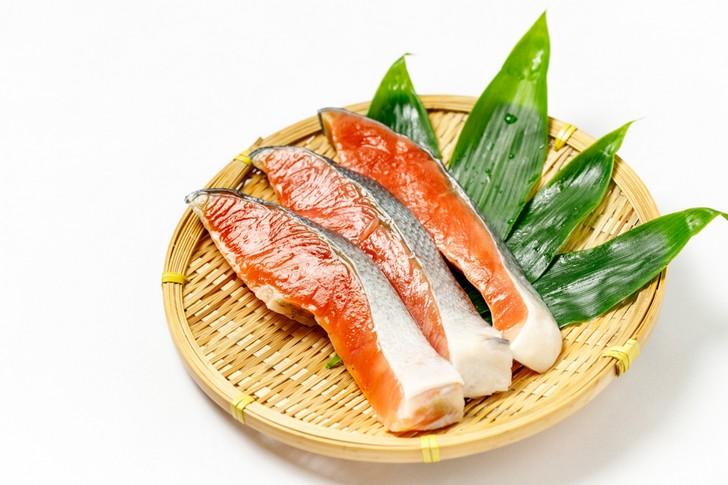 「江戸前銀鮭」が『満天☆青空レストラン』で紹
