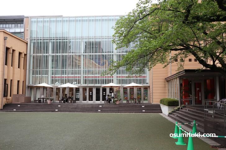 京都国際マンガミュージアムに「前田珈琲 マンガミュージアム店」が新店オープン