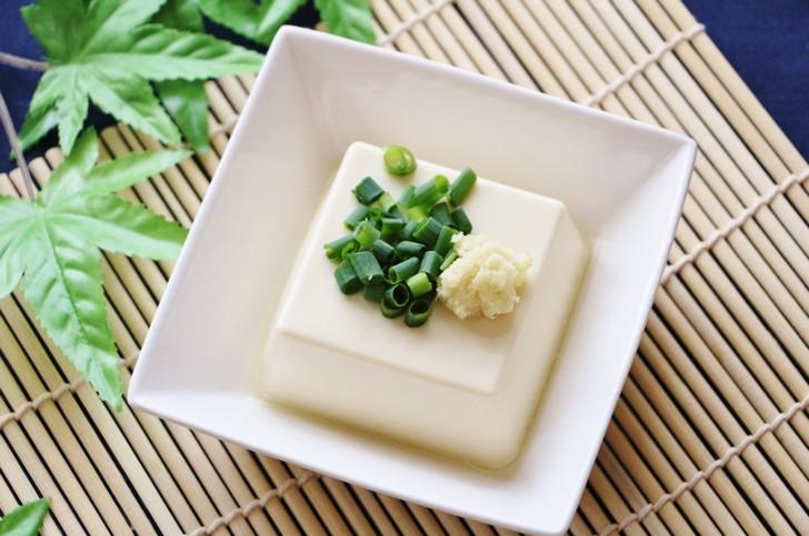 京都で本当に美味しい豆腐を探して見つけてきました