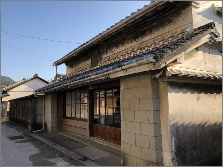 重要伝統的建造物群保存地区にあるカフェ「古民家喫茶 多だ屋」が人生の楽園で紹介されます