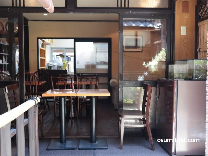 ハワイコナコーヒーが格安で飲めるカフェ「オーガニックジャンクション」