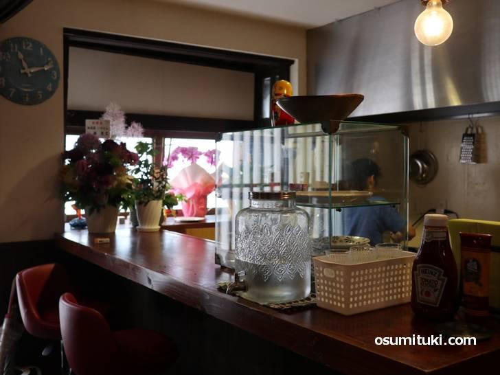 京都・上七軒で新しくオープンした フィンランドカフェ ポーヨネン (pohjonen)