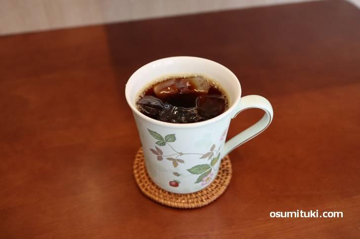 コーヒーは全品360円というお気軽すぎるカフェです(ボンボンコォヒ)
