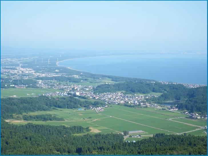 秋田県男鹿市の「しゃべるガードレール」が『世界の何だコレミステリー』で紹介