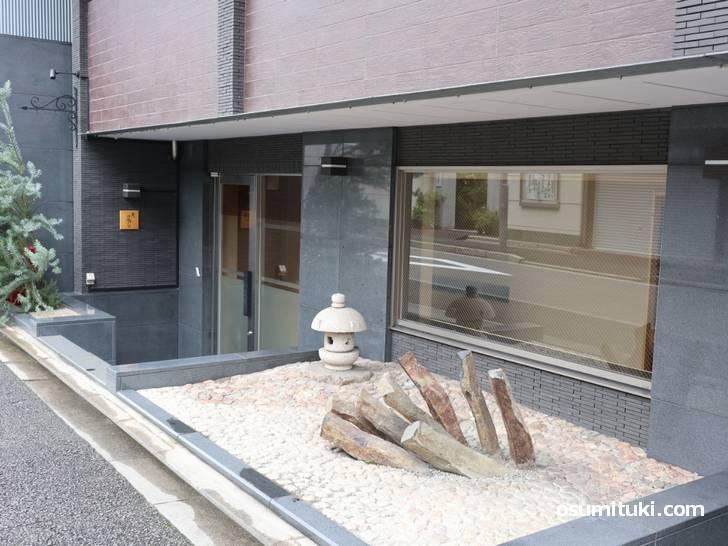 2019年5月6日にオープンした寿司店「鮓はやし」さん