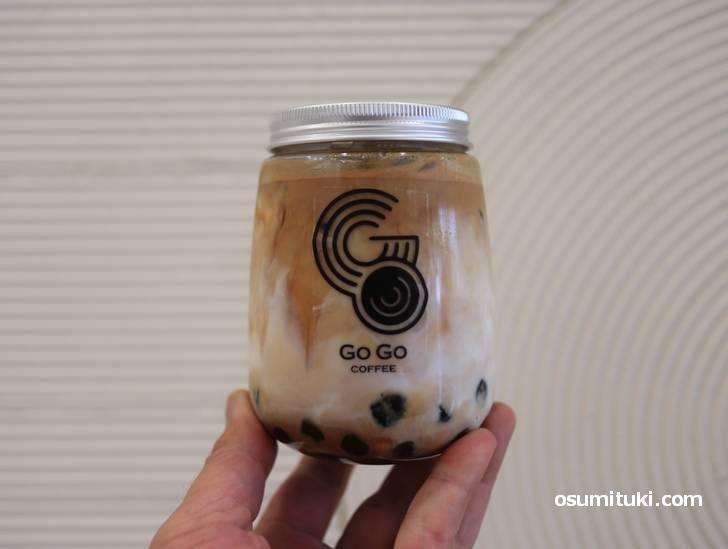 2019年7月8日オープン GOGO COFFEE (金閣寺、カフェ新店)