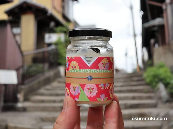 京都・清水坂にチーズ工房が開店してました