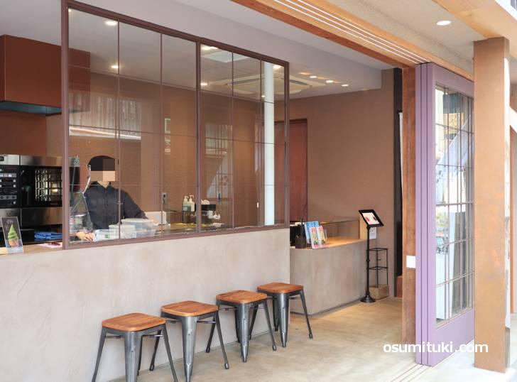 2019年7月1日新店オープン HISAYA CAFE (ひさやカフェ)