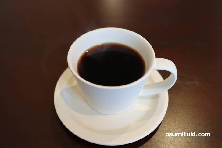 食後のコーヒー(+300円)