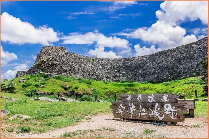 世界遺産「今帰仁城跡」の近くにある体験型宿「あがいてぃーだ」が『人生の楽園』で紹介