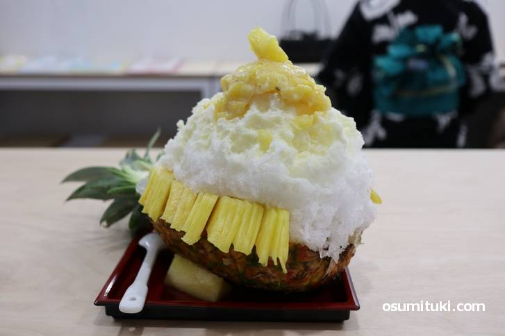 愛知県の八百屋さんが京都でフルーツのお店「ダイワ 京都本店」を新店オープン