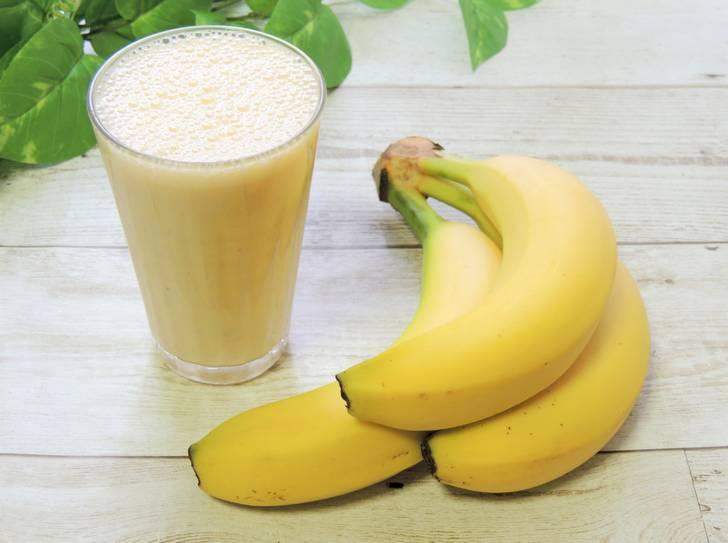 マツコの知らない世界で「バナナジュース専門店」が紹介されるらしい