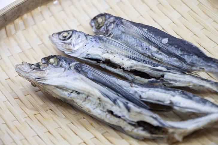 島根県出雲市塩津町のトビウオで作ったアゴ出汁が『満天☆青空レストラン』で紹