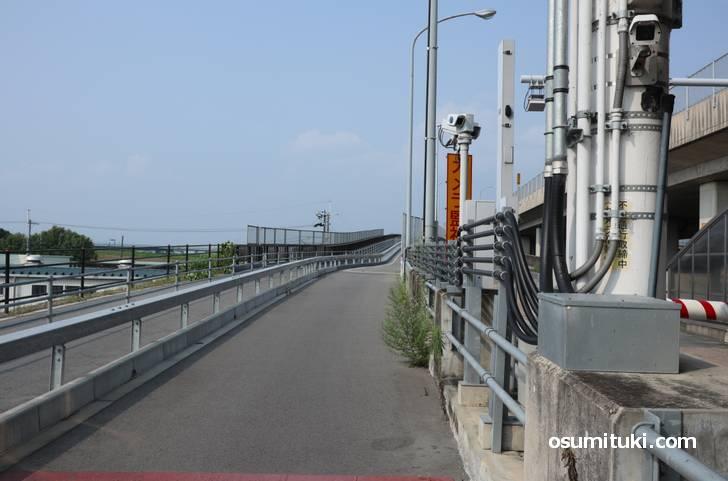 原付バイクが走れる高速道路