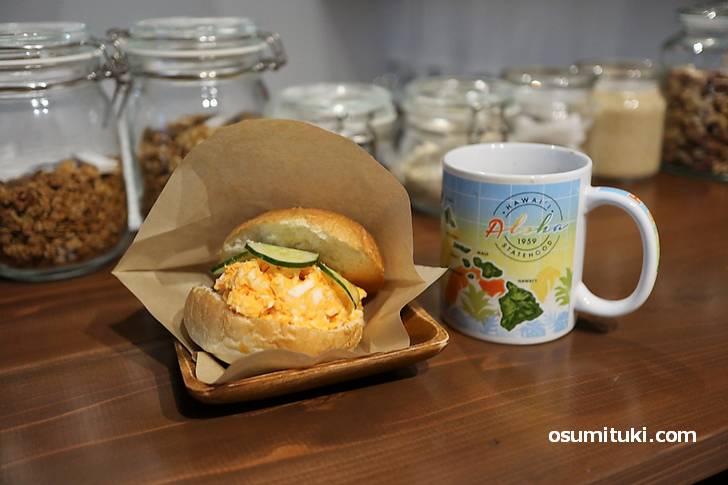 京都・祇園白川に新しいカフェ「Ohana8」さんが新店オープン