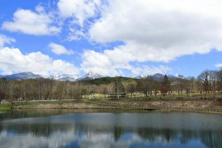 八ヶ岳自然文化園(長野県)すぐ近く八ヶ岳食工房さんが『人生の楽園』で紹介されるそうです