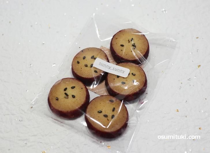 毎日食べられる安心の焼き菓子