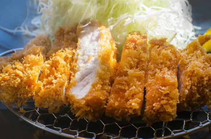 京都の「黄身焼」とはトンカツのアレを黄身にした料理のこと