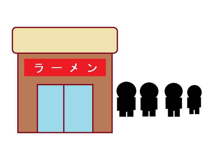 群馬県桐生市にある朝7時から大行列ができるラーメン店が『ナニコレ珍百景』で紹介