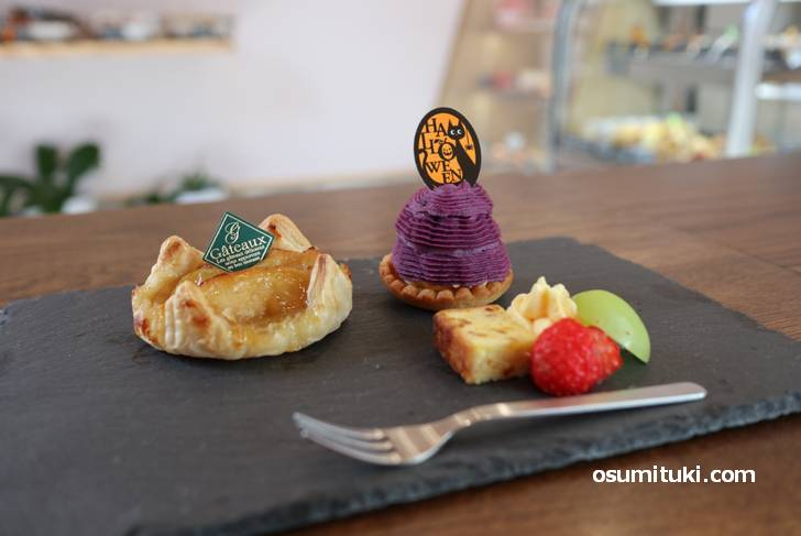 2019年1月19日オープン 菓子工房MOMO