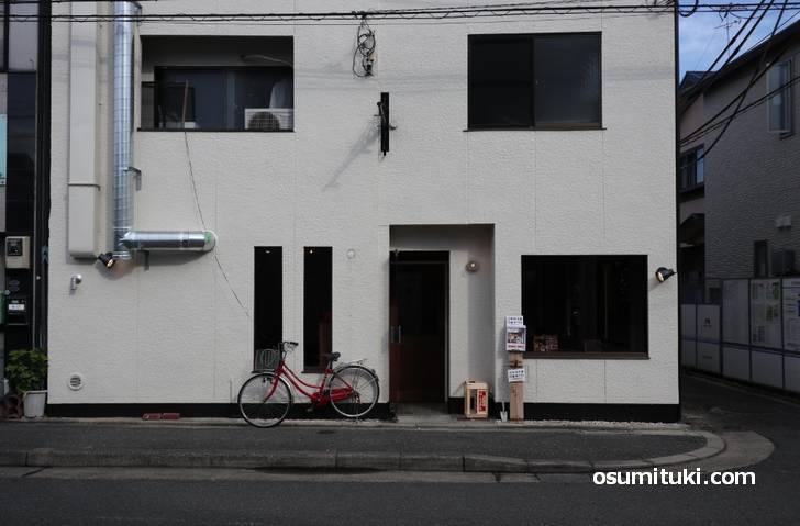 焼肉シオミ(外観写真)