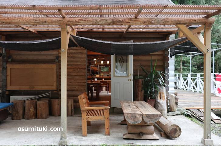cafe A.Lmon(カフェ アルモン)店舗外観写真