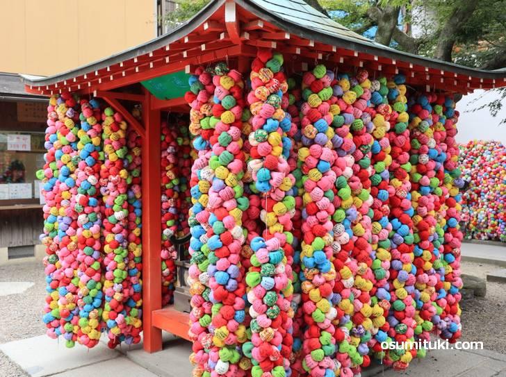 京都のインスタ映えスポット「金剛寺(八坂庚申堂)」