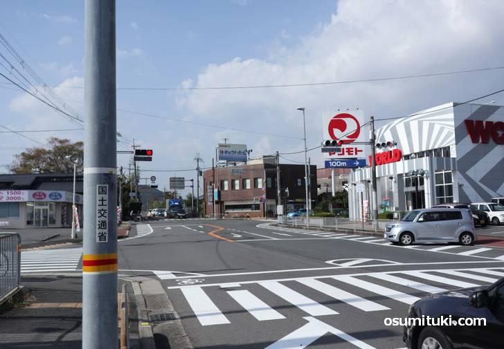 京都府亀岡市「古世口」に高級食パン専門店「銀座に志かわ 亀岡店」が新店オープン