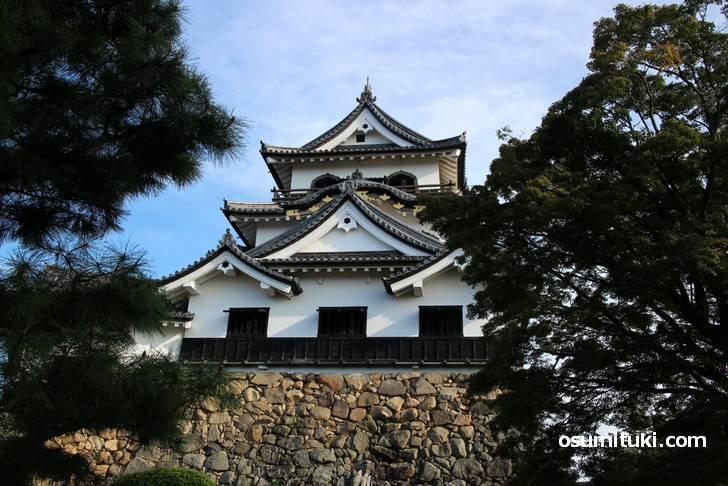 鉄壁の城「彦根城」には多くの謎の仕掛けが隠されている