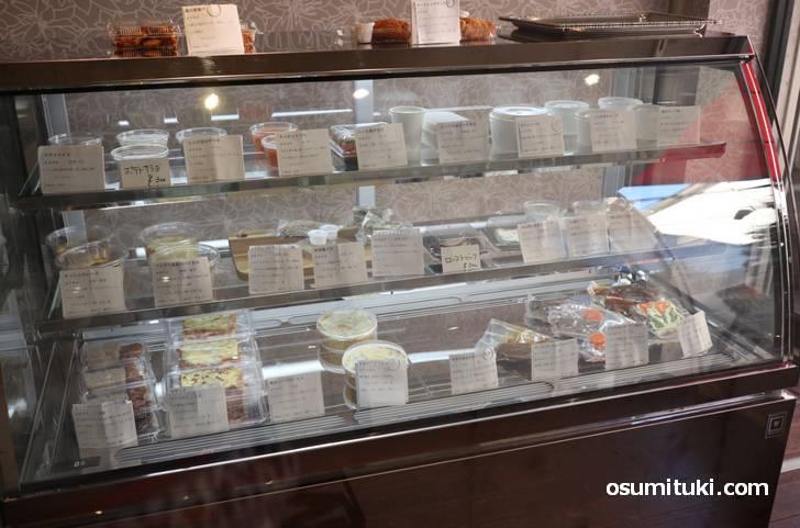 フランスのおそうざいをテークアウトで販売