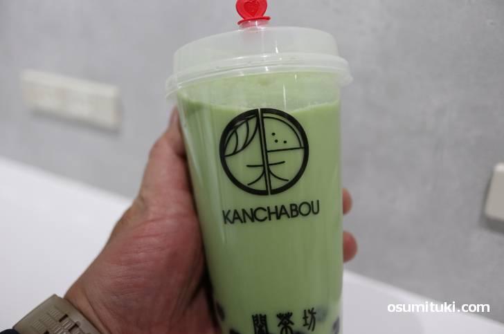 閑茶坊(カンチャボウ)が京都・四条河原町で新店オープン