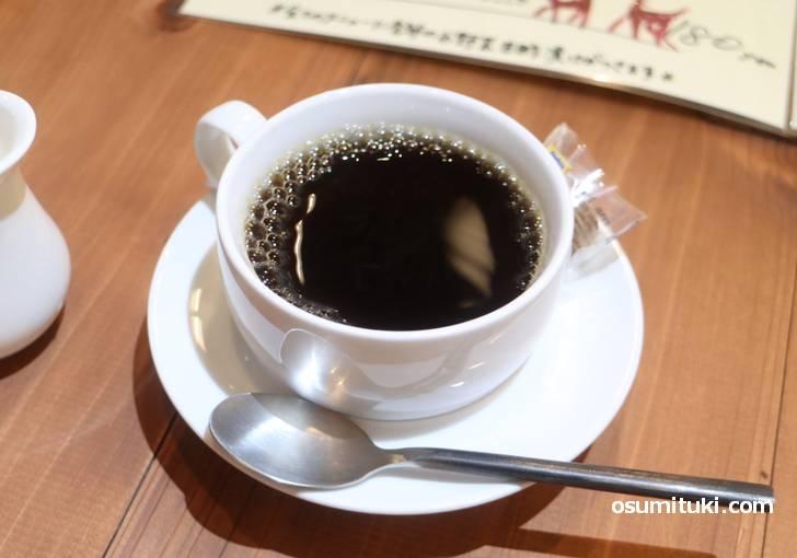コーヒーも激ウマなのでぜひ