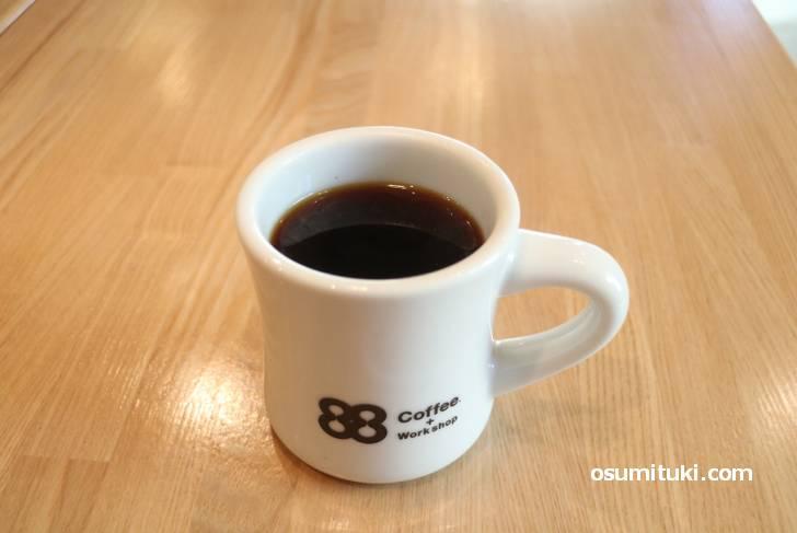 同志社前に自家焙煎のカフェがあるって知ってましたか?