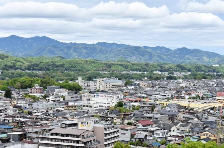 今回の舞台となるお店は埼玉県秩父市にある「うどん・そばの店 大澤」さん