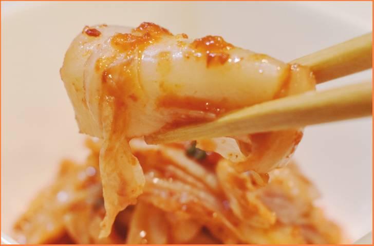 茨城県水戸市「キムチのカワシマ」が『満天☆青空レストラン』で紹介