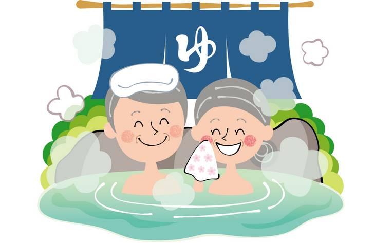年末年始営業しているスーパー銭湯や天然温泉 まとめ