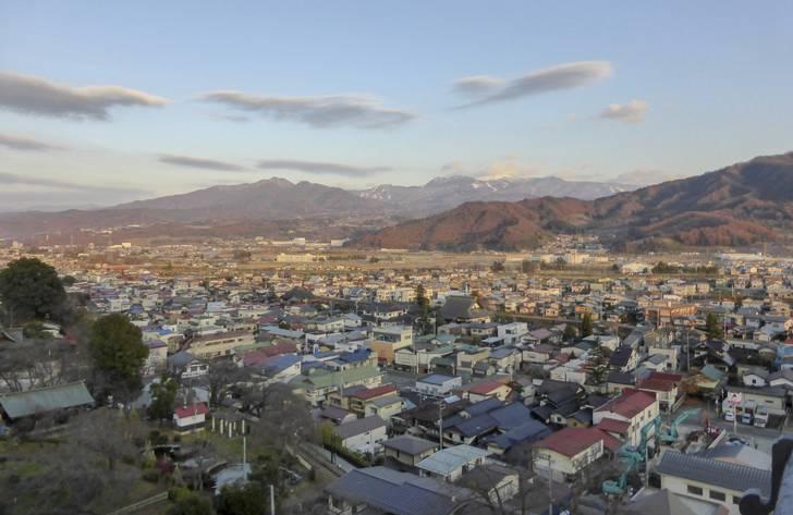 今週の『人生の楽園』は山形県上山市が舞台です