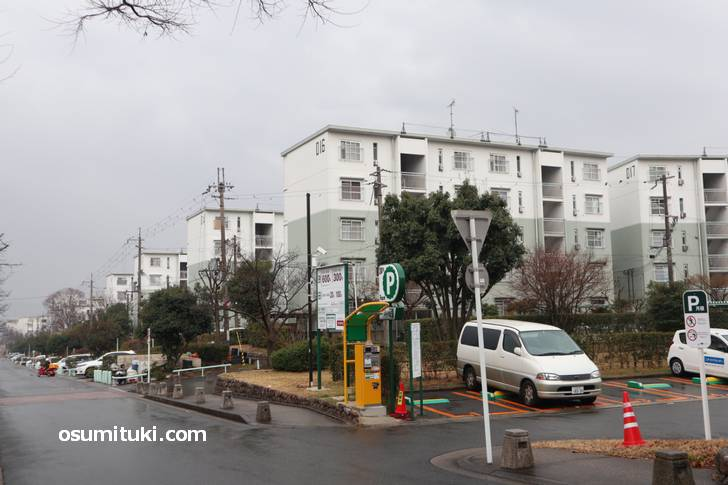 京都府八幡市は住民の高齢化が進んでおりラーメン新店はほぼありません